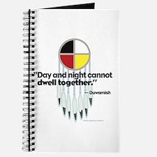 Day & Night Journal
