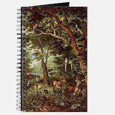 Cute 1600 Journal