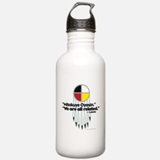 Related Water Bottle