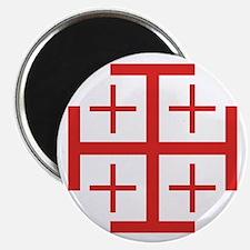 Order of Jerusalem Magnet