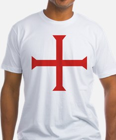 Templar Cross Shirt