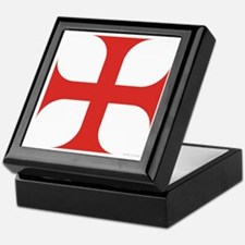 Maltese Order Keepsake Box