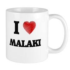 I love Malaki Mugs