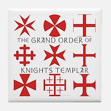 Grand Order Tile Coaster
