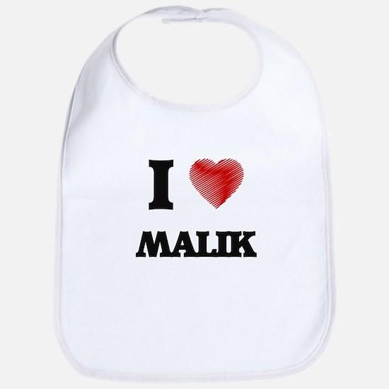 I love Malik Bib