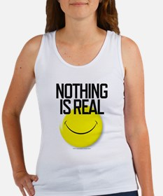 Nothing Is Real Women's Tank Top
