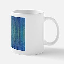 Sea Blue Mug