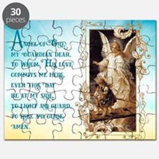 Angel of God (Day) Puzzle