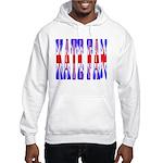 Kate Fan Hooded Sweatshirt