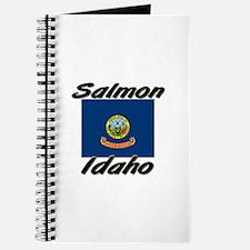 Salmon Idaho Journal