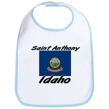 Saint Anthony Idaho Bib