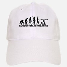 Evolution Acrobatics Baseball Baseball Cap