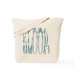 BLOOP Tote Bag
