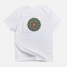 Wheel of life Infant T-Shirt