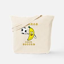 Cool No banana Tote Bag