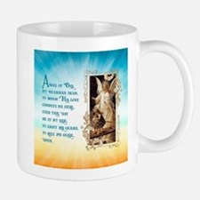 Angel of God (Day) Mugs
