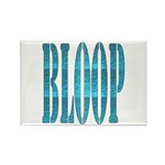 BLOOP Rectangle Magnet (100 pack)
