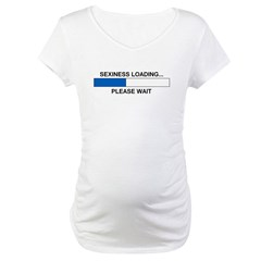 SEXINESS LOADING... Shirt