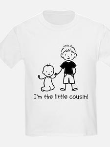 Unique Little cousin T-Shirt