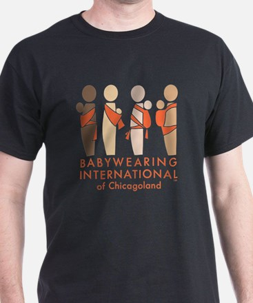 Funny Chicagoland T-Shirt