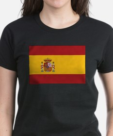 Cute Country flags Tee
