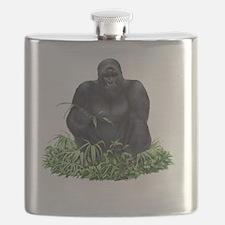Unique Senegal Flask