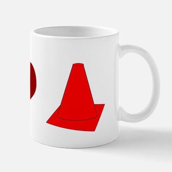 I love cones Mug