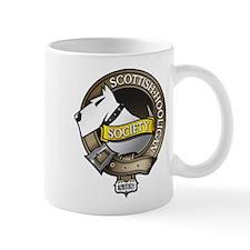 Scottish Holligan Society Mug