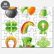 saint patricks day Puzzle