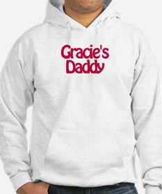 Gracie's Daddy Hoodie