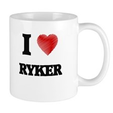 I love Ryker Mugs