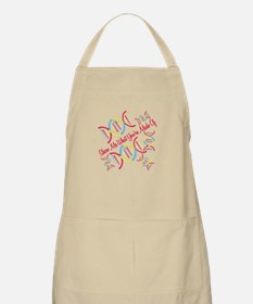 What Your Made Of Apron