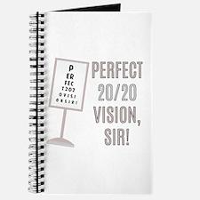 20/20 Vision Journal