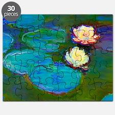 Unique Monet Puzzle