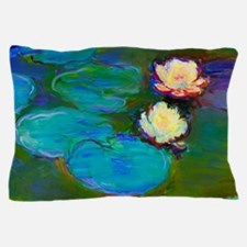 Cute Monet Pillow Case