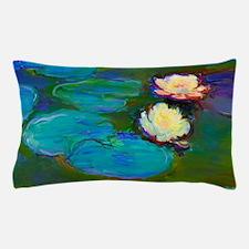 Unique Monet Pillow Case