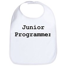 Junior Programmer Bib