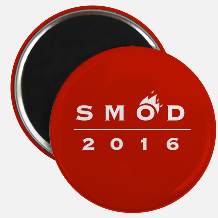 SMOD 2016 Magnets