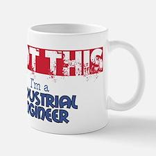 Industrial Engineer Mugs