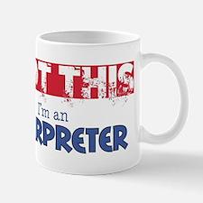 Interpreter Mugs