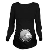 Rock and roll Dark Maternity Long Sleeves