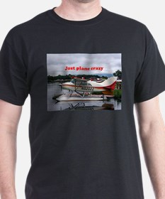 Just plane crazy: Float plane 12 , Anchora T-Shirt