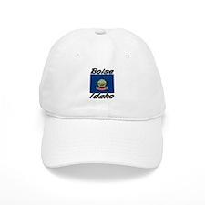 Boise Idaho Baseball Baseball Cap