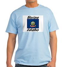 Boise Idaho T-Shirt