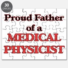 Proud Father of a Medical Physicist Puzzle