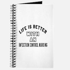 Infection Control Nursing Designs Journal