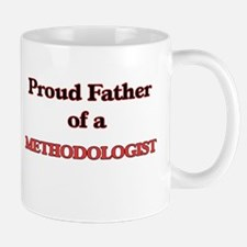 Proud Father of a Methodologist Mugs