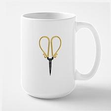Craft Scissors Mugs