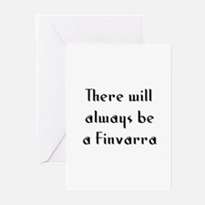 There will always be a Finvar Greeting Cards (Pk o