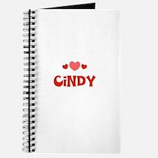 Cindy Journal